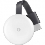 Google Chromecast 3 bílý