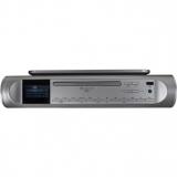Soundmaster UR2170SI stříbrný