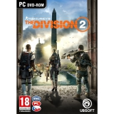 Ubisoft PC Tom Clancy's The Division 2