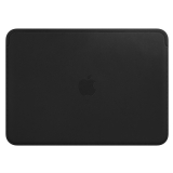 Apple Leather Sleeve pro MacBook Pro 13 černé