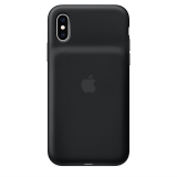 Apple Smart Battery Case pro iPhone Xs černý