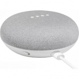 Google Home mini Chalk bílý