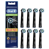 Oral-B Oral-B EB 50-8 Cross Action Black černý