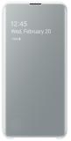 Samsung Clear View pro Galaxy S10e bílé