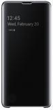 Samsung Clear View na Galaxy S10 černé