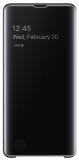 Samsung Clear View na Galaxy S10+ černé