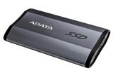 ADATA ASE730 1TB stříbrný