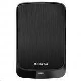 ADATA HV320 4TB černý