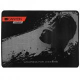 Canyon 35 x 25 cm černá