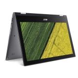 Acer Spin 1 (SP111-34N-P8A4) + stylus šedý