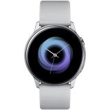 Samsung Galaxy Watch Active stříbrná