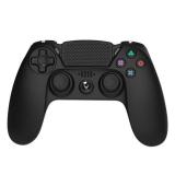 Omega VARR CHARGE pro PS4/PC, Bluetooth černý