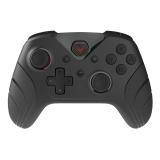 Omega VARR NOVA pro Nintendo SWITCH/PC, Bluetooth černý