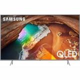 Samsung QE65Q67R stříbrná