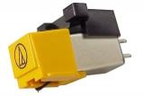 Audio-technica MM AT91 - žlutá