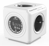 Powercube Original Monitor šedá/bílá