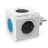 Powercube Original SmartHome bílá/modrá