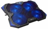"""C-Tech Zefyros, modré podsvícení, pro 17,3"""""""