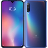 Xiaomi Mi 9 128 GB modrý