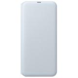 Samsung Wallet Cover pro Galaxy A50 bílé
