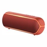 Sony SRS-XB22 červený + dárek