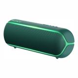 Sony SRS-XB22 zelený + dárek