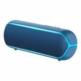 Sony SRS-XB22 modrý + dárek
