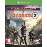 Ubisoft Xbox One Tom Clancy's The Division 2 Washington D.C. Edition
