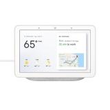 Google Home Hub Chalk bílý + dárek