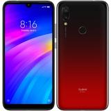 Xiaomi Redmi 7 32 GB Dual SIM červený