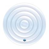 Nafukovací disk NETSPA kruhový XL
