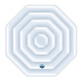 Nafukovací disk NETSPA polygonální