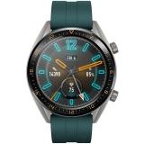 Huawei Watch GT Active zelené