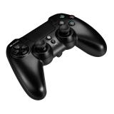 Canyon s touchpadem pro PS4, bezdrátový černý