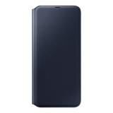Samsung Wallet Cover pro Galaxy A70 černé