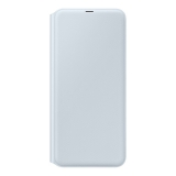 Samsung Wallet Cover pro Galaxy A70 bílé