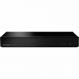 Panasonic DP-UB150EG-K černý