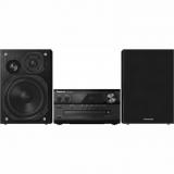 Panasonic SC-PMX90EG-K černý