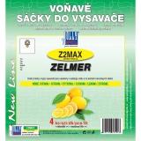 Jolly MAX Z 2 lemon perfume