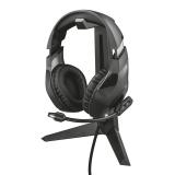 Trust GXT 260 Cendor Headset Stand černé