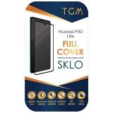 TGM Full Cover pro Huawei P30 Lite černé