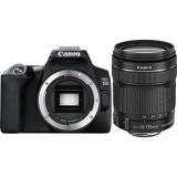 Canon EOS 250D + 18-135 IS STM černý