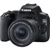 Canon EOS 250D + 18-55 IS STM černý