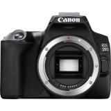 Canon EOS 250D tělo černý