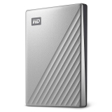 Western Digital My Passport Ultra 2TB stříbrný