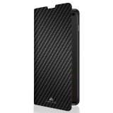 Black Rock Flex Carbon Booklet pro Samsung Galaxy S10+ černé