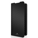 Black Rock Flex Carbon Booklet pro Huawei P30 Pro černé