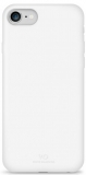 White Diamonds Athletica / Fitness Case Clear pro Apple iPhone 7/8 bílý