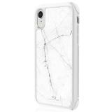 White Diamonds Marble Case pro Apple iPhone 7/8 bílý
