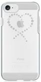 White Diamonds Innocence Eternity pro Apple iPhone 6/6s/7/8 průhledný